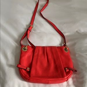Vince Camuto leather crossbody